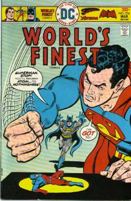 World's Finest 236