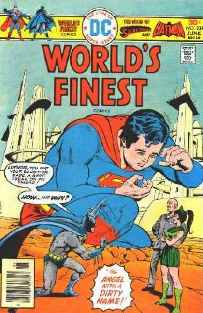 World's Finest 238