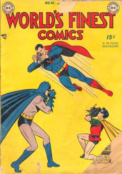 World's Finest 41