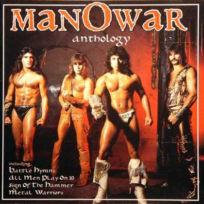 Worst Album Covers 23