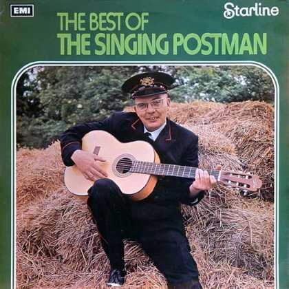 Worst Album Covers 80