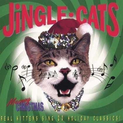 Worst Xmas Album Covers - I can has sing.