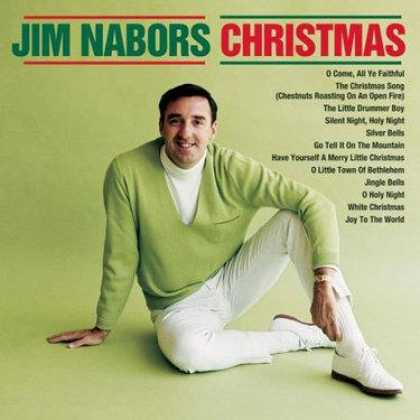 Worst Xmas Album Covers - Jim Nabor's Christmas