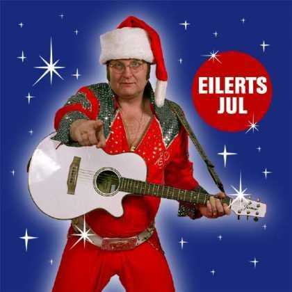 Worst Xmas Album Covers - Hey, you!