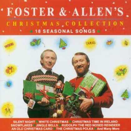 Worst Xmas Album Covers - 18 Scary Seasonal Songs