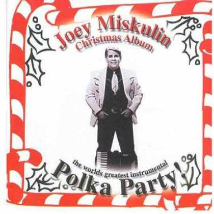 Worst Xmas Album Covers - Let's have a Polka Party tonight