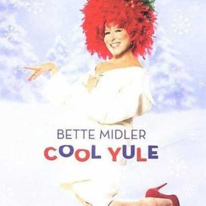Worst Xmas Album Covers - Bette Midler's Cool Yule