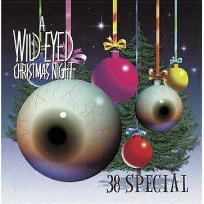 Worst Xmas Album Covers - I got the feeling someone's staring at me