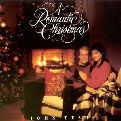 Worst Xmas Album Covers - A Romantic Christmas