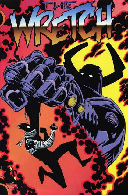 Wretch 6 - Phil Hester