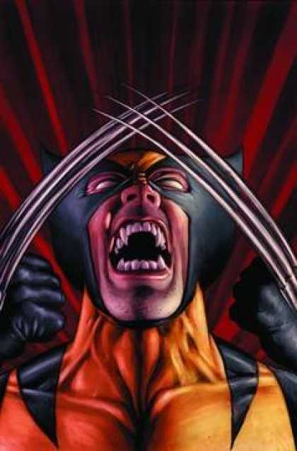 X-Men Books - X-Men Origins Wolverine #1