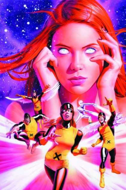 X-Men Books - X-Men Origins HC