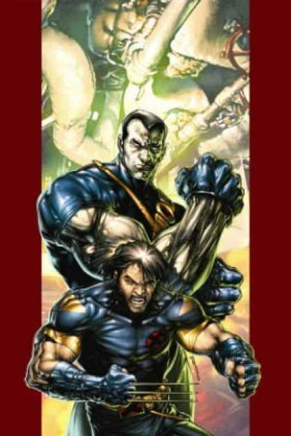 X-Men Books - Ultimate X-Men, Vol. 5 (v. 5)