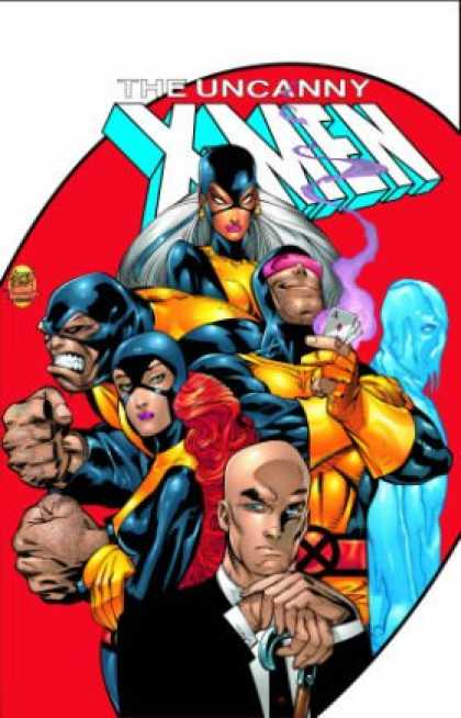 X-Men Books - X-Men Vs. Apocalypse Volume 2: Ages Of Apocalypse TPB (X-Men (Graphic Novels)) (