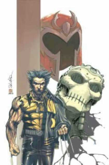 X-Men Books - Uncanny X-Men Volume 6: Bright New Mourning TPB (Uncanny Xmen)