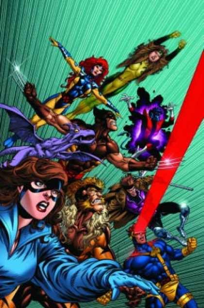 X-Men Books - X-Men Forever Volume 1 TPB (X-Men (Graphic Novels))