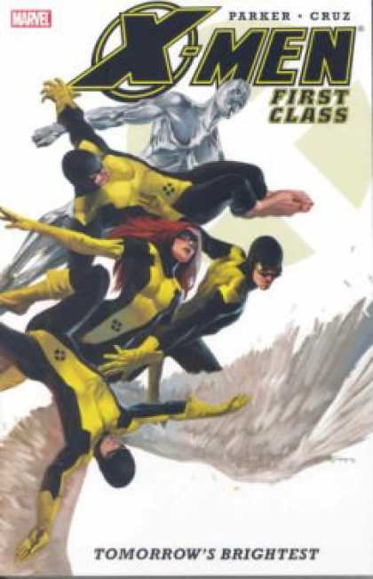 X-Men Books - Astonishing X-Men: First Class, Vol. 1