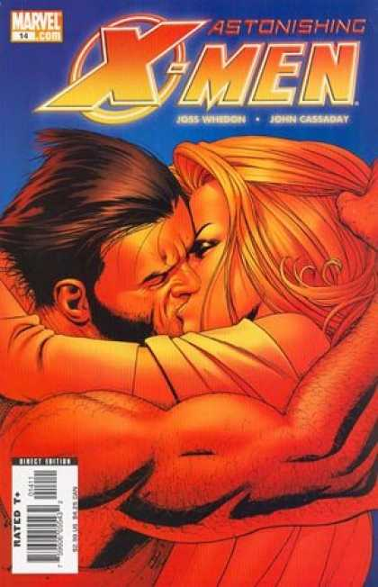 X-Men Books - Astonishing X-Men #14