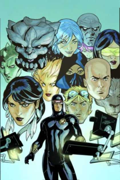 X-Men Books - Young X-Men Volume 2: Book Of Revelations TPB (X-Men (Graphic Novels))