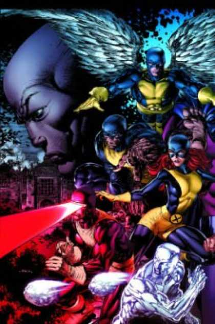 X-Men Books - X-Men: Legacy - Divided He Stands TPB (X-Men (Graphic Novels))