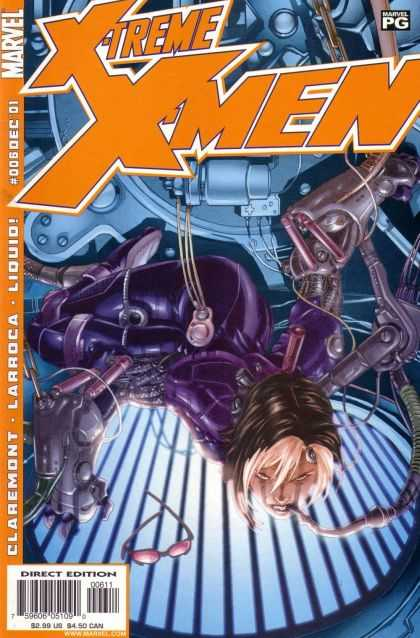 X-Treme X-Men 6 - Salvador Larroca