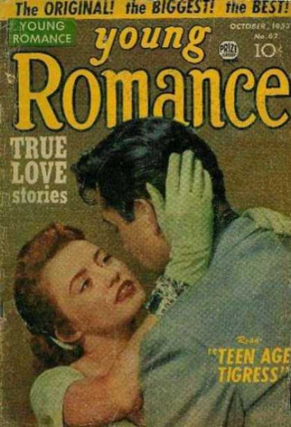 Young Romance 62