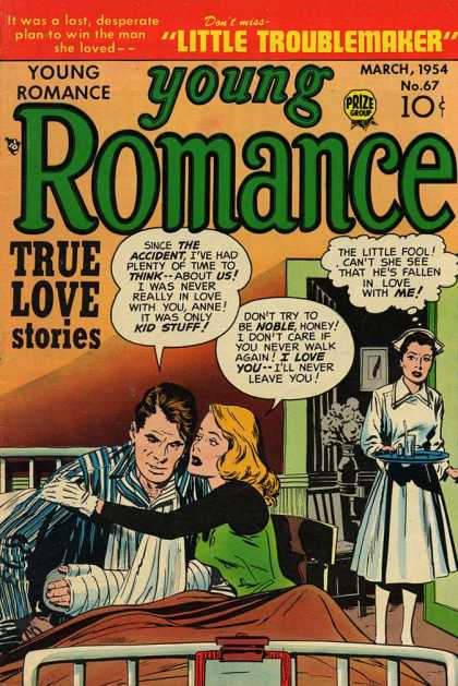 Young Romance 67