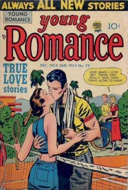 Young Romance 75