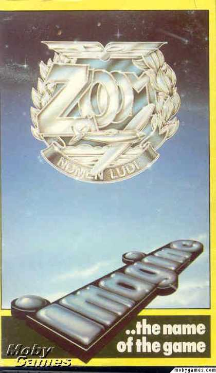 ZX Spectrum Games - Zzoom